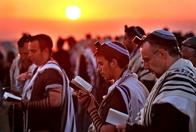 Jewish faith observes Yom Kippur
