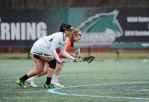 Women's lacrosse prepares to break out