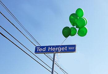 TedHergetWay