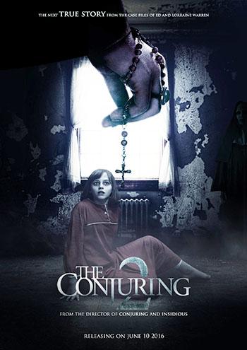 conjuring 2 stream hd