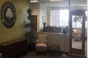 Graduate Professional Studies locating on second floor of Garrison Hall