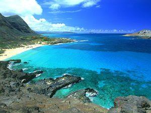 The Hawaii study away will begin in Oahu, Hawaii.