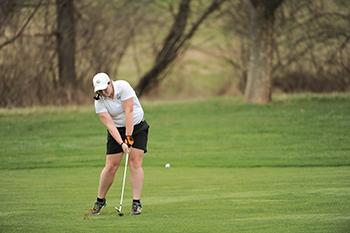 Mustang golf in good form | Stevenson Villager